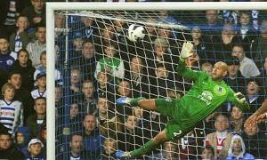 Tim Howard Everton